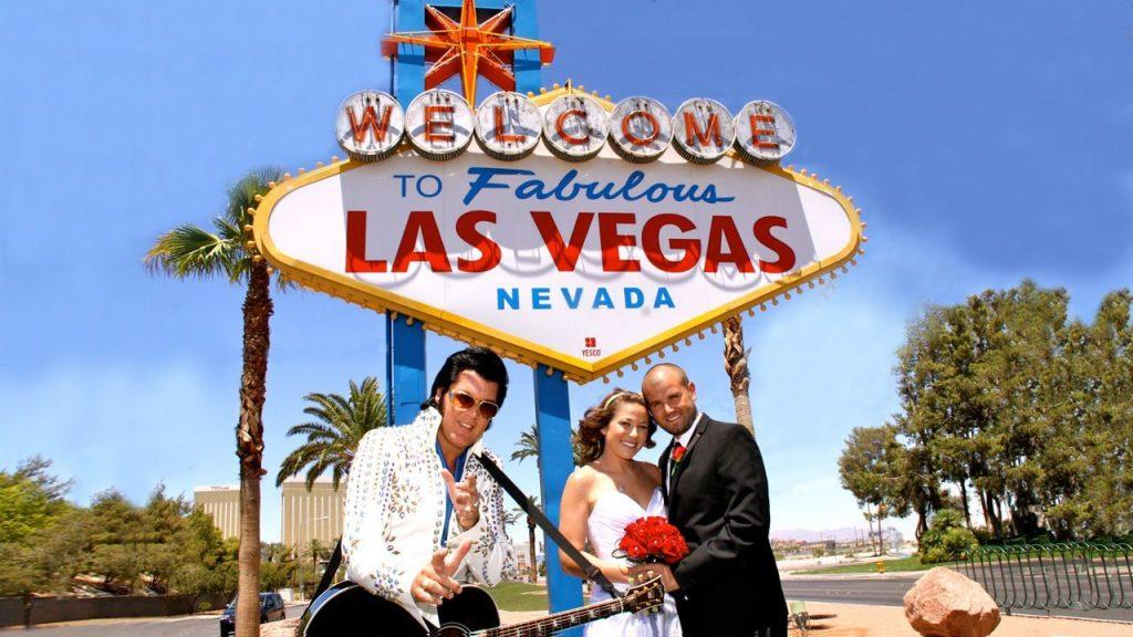 sposarsi a Las Vegas