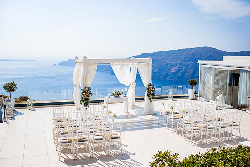 matrimonio all'estero grecia