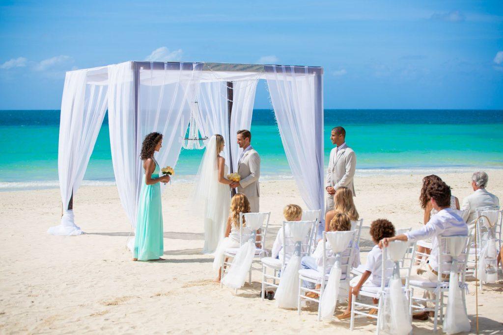 sposarsi in giamaica