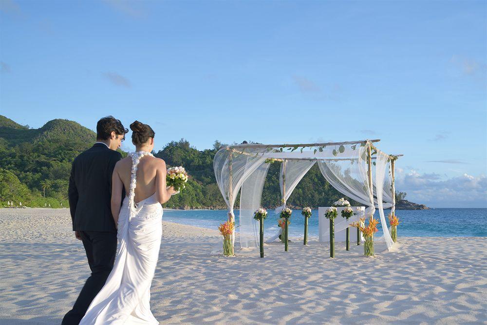 resort seychelles