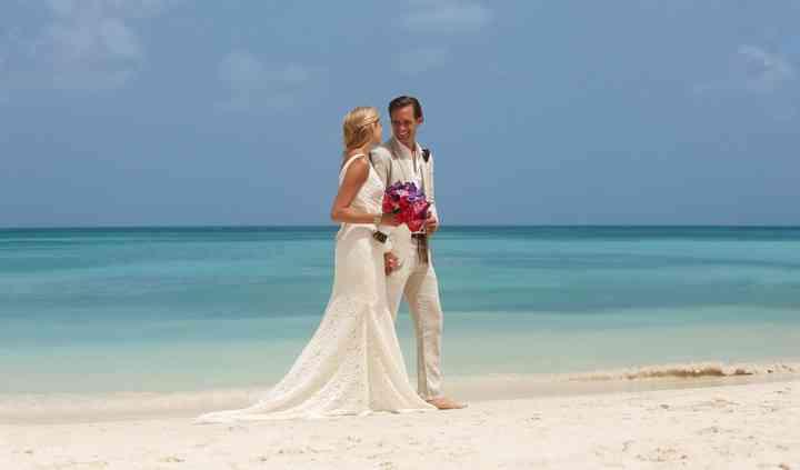 isole per sposarsi